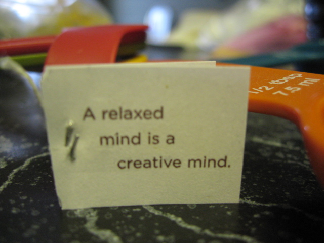 yogi tea fortune