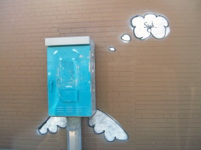 Transforming Public Space: Exploring Street Art in FourCities