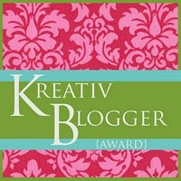 Blogger Award Love