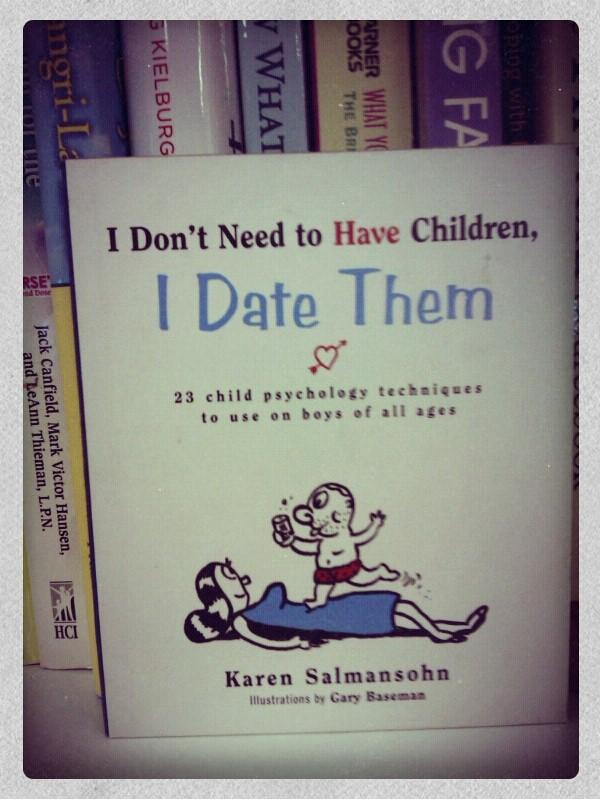 i date them